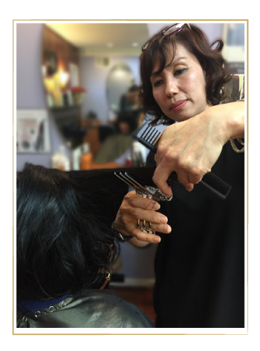 Hair Mode Hair Salon Total Hair Service And Make Up